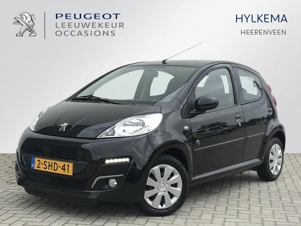 Peugeot 107 1.0 68pk 5d envy