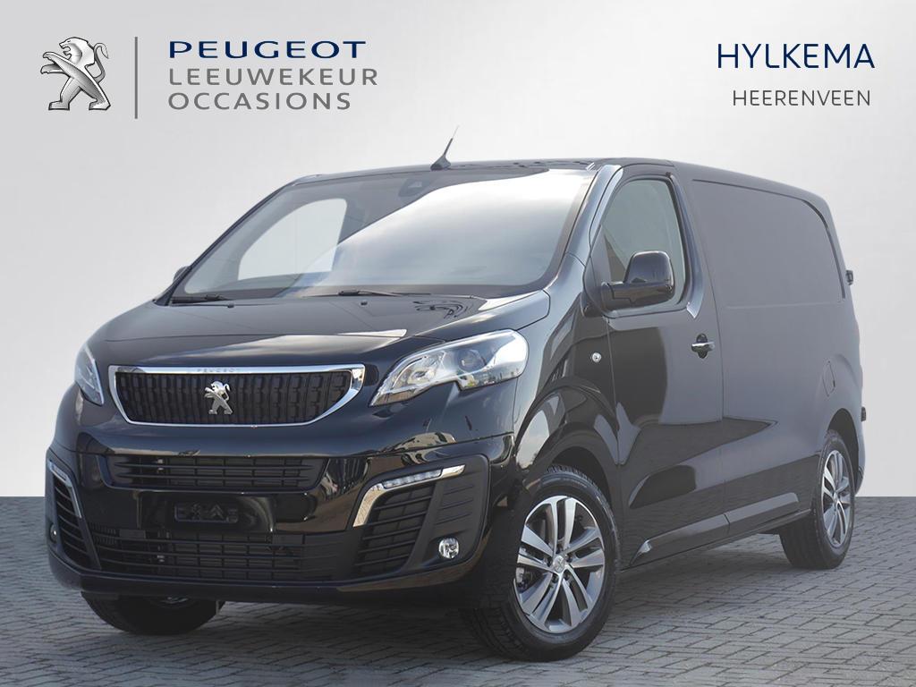 Peugeot Expert L2 premium pack 2.0hdi 180pk automaat