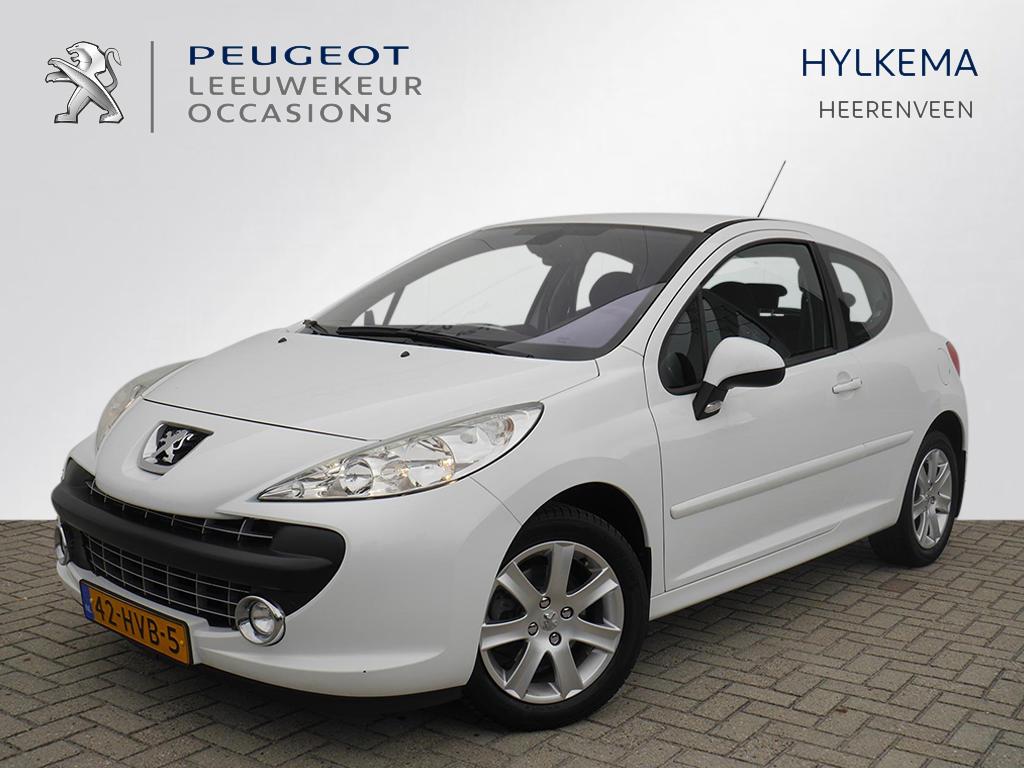 Peugeot 207 Xs pack 1.6 vti 16v 3-drs