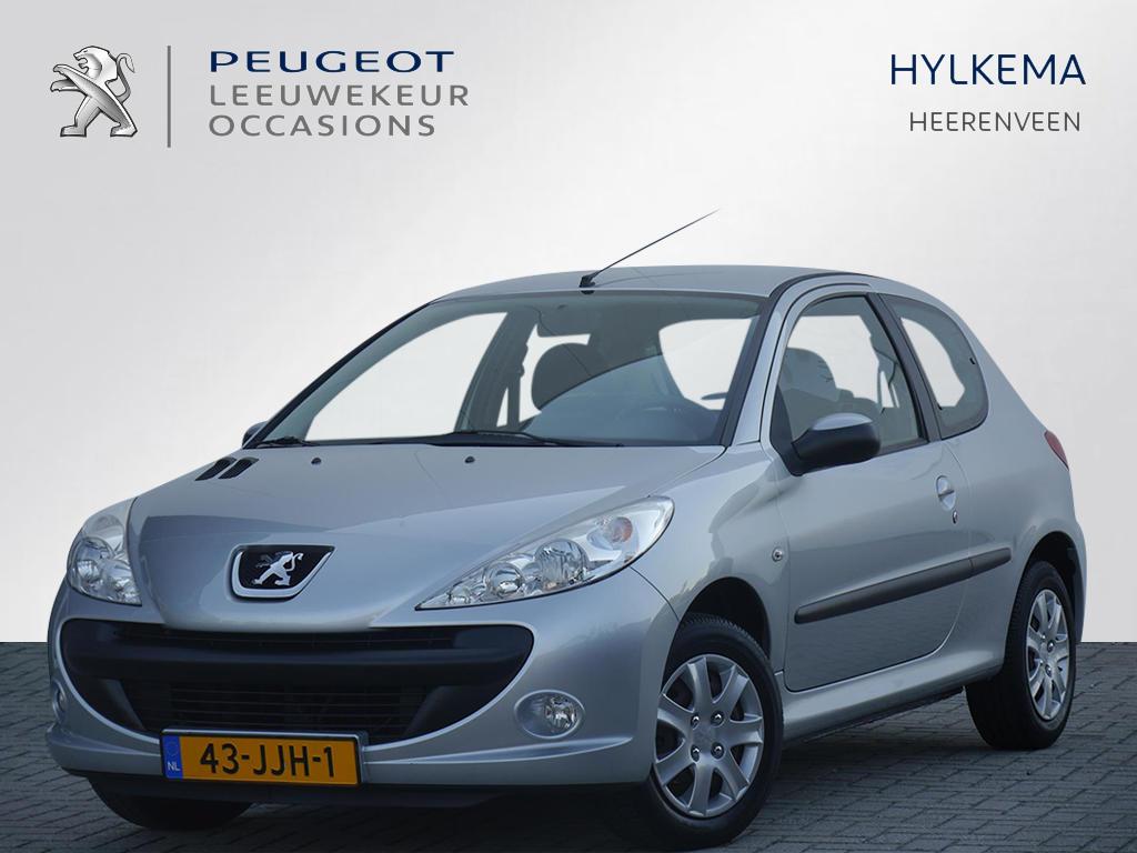Peugeot 206+ 1.4 xs 3-drs.
