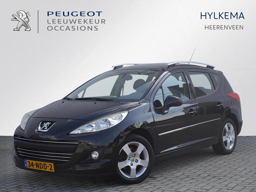 Peugeot 207 Sw 1.6 16v xs