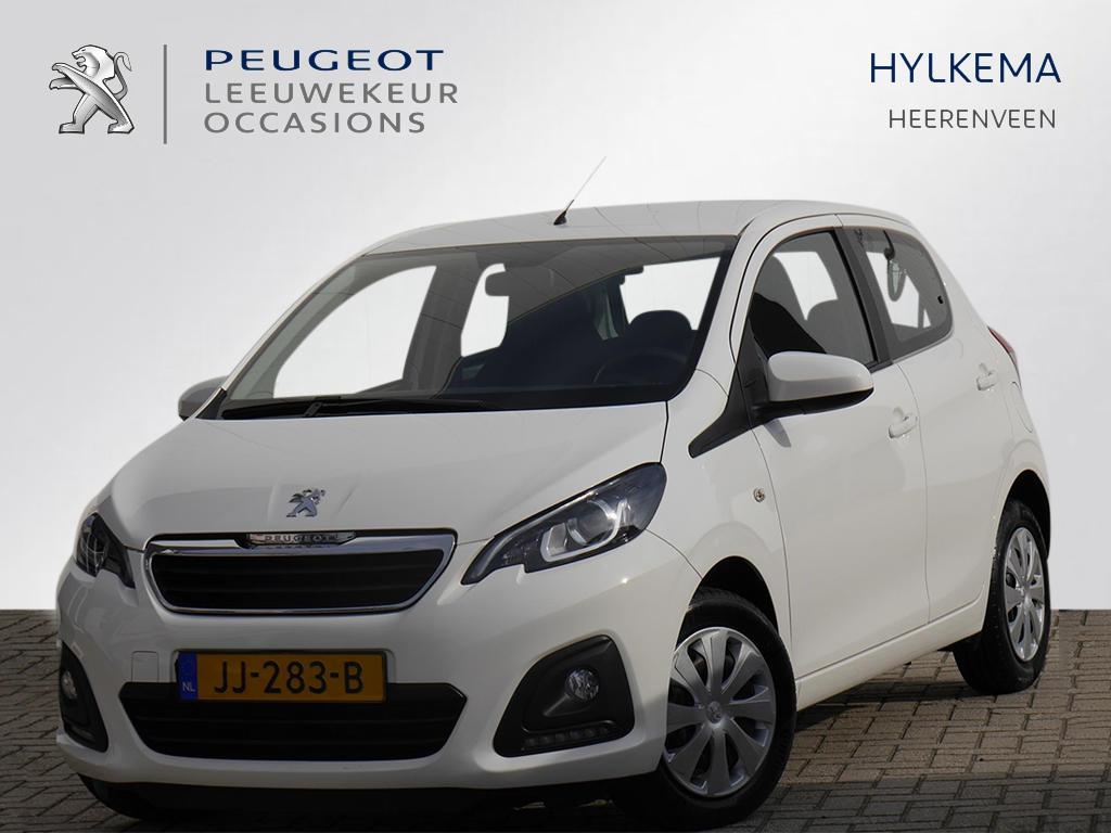 Peugeot 108 1.0 68pk active 5-drs.