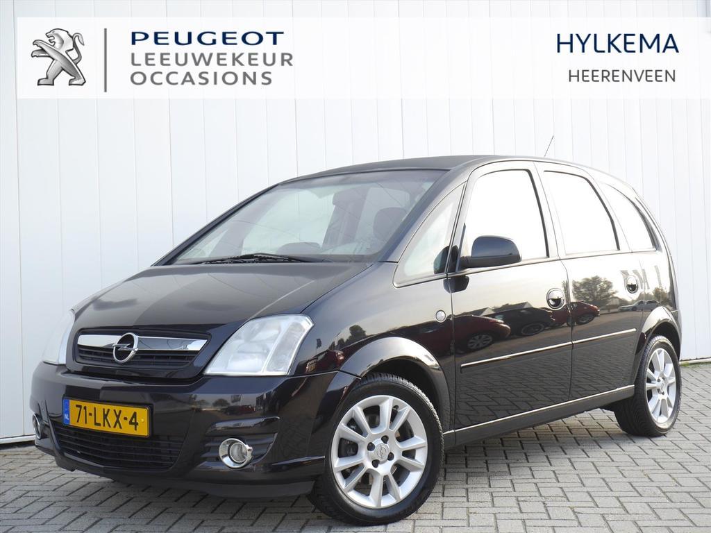 Opel Meriva 1.6 16v 105pk cosmo