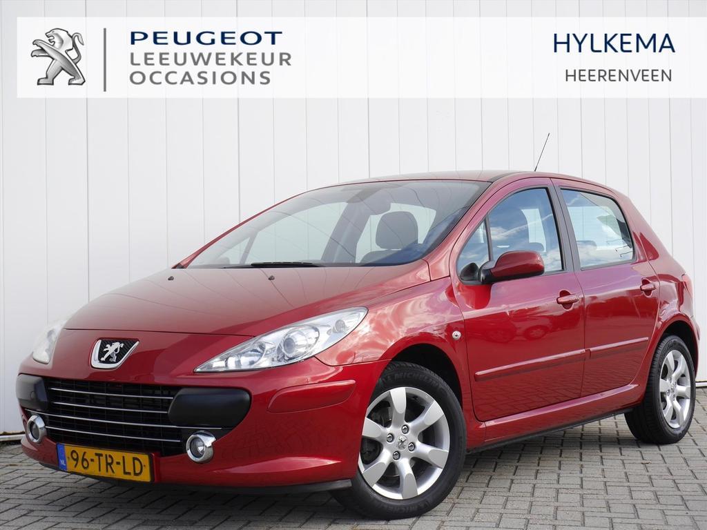 Peugeot 307 2.0 16v 140pk premium 5-drs.