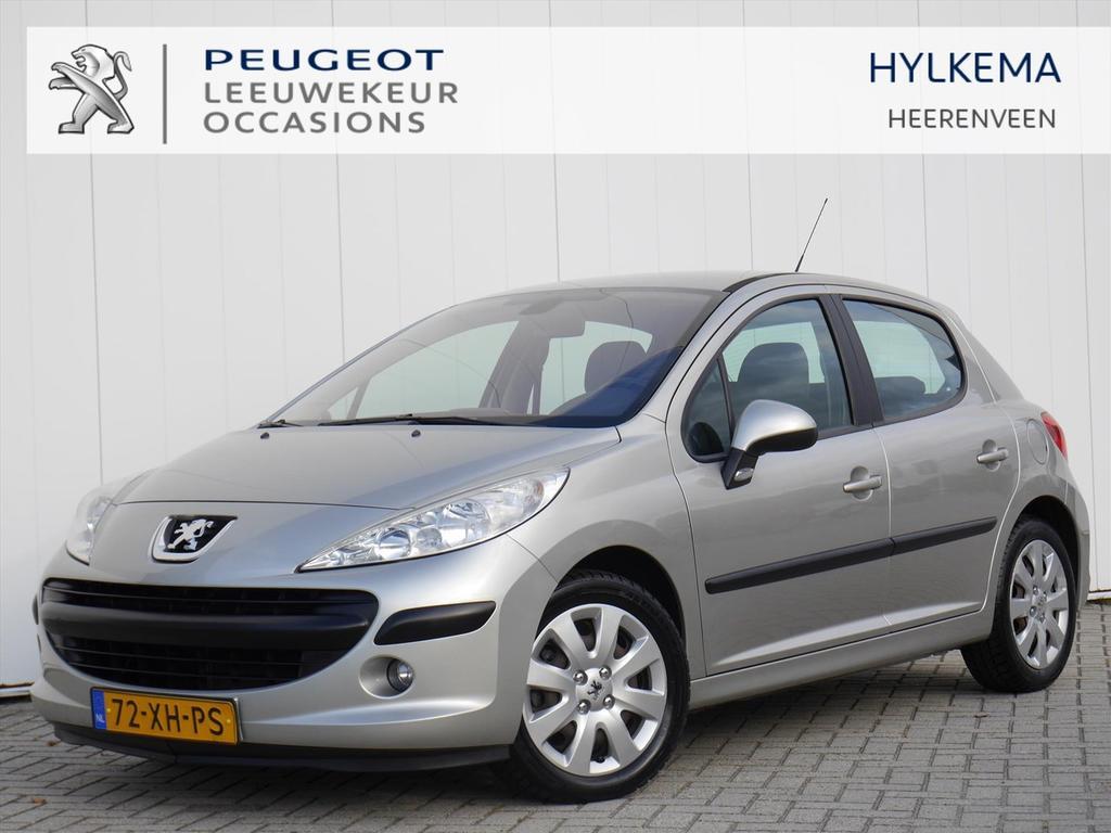 Peugeot 207 1.6 vti 120pk 5dr