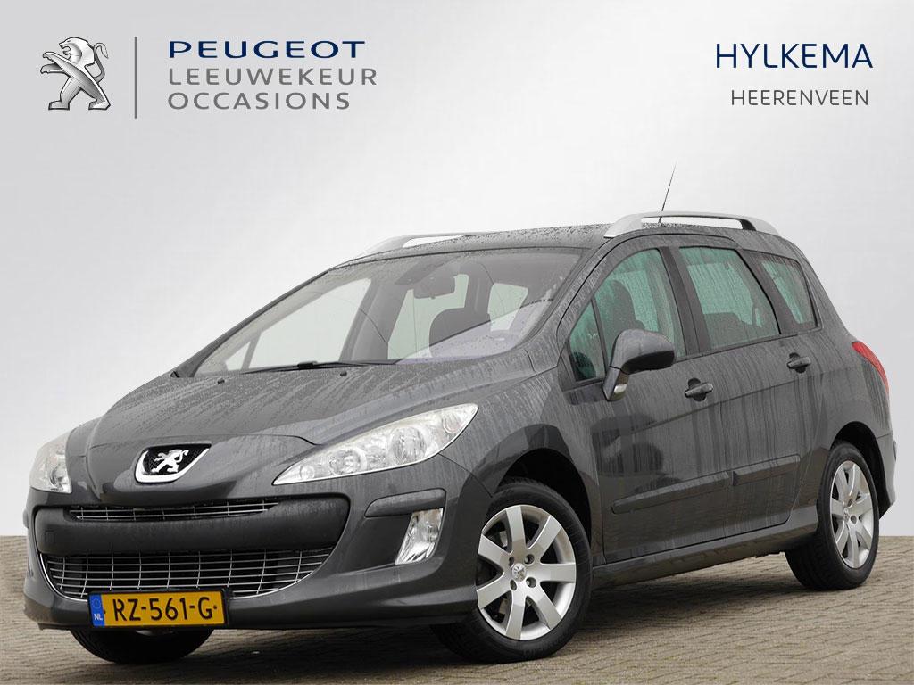 Peugeot 308 Sw 1.6 vti 16v 120pk xs