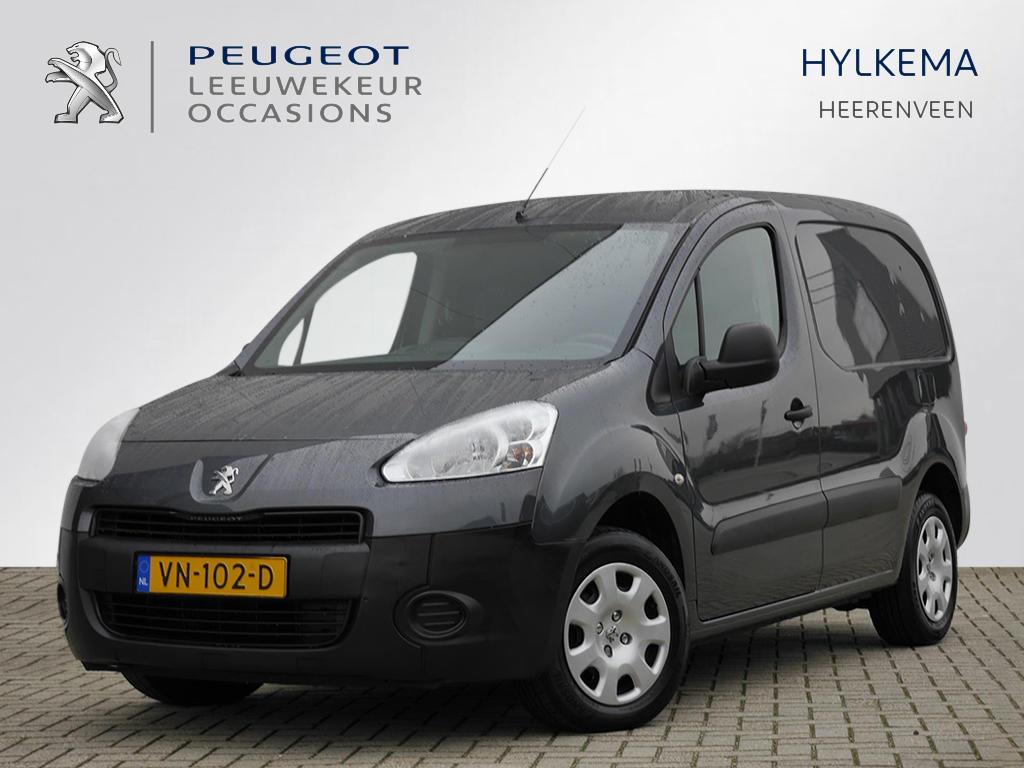 Peugeot Partner 1.6 hdi 75 pk airco