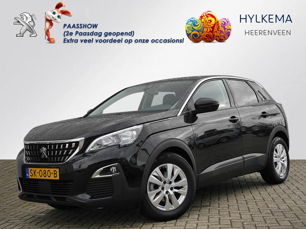 Peugeot 3008 Active 1.2 130pk