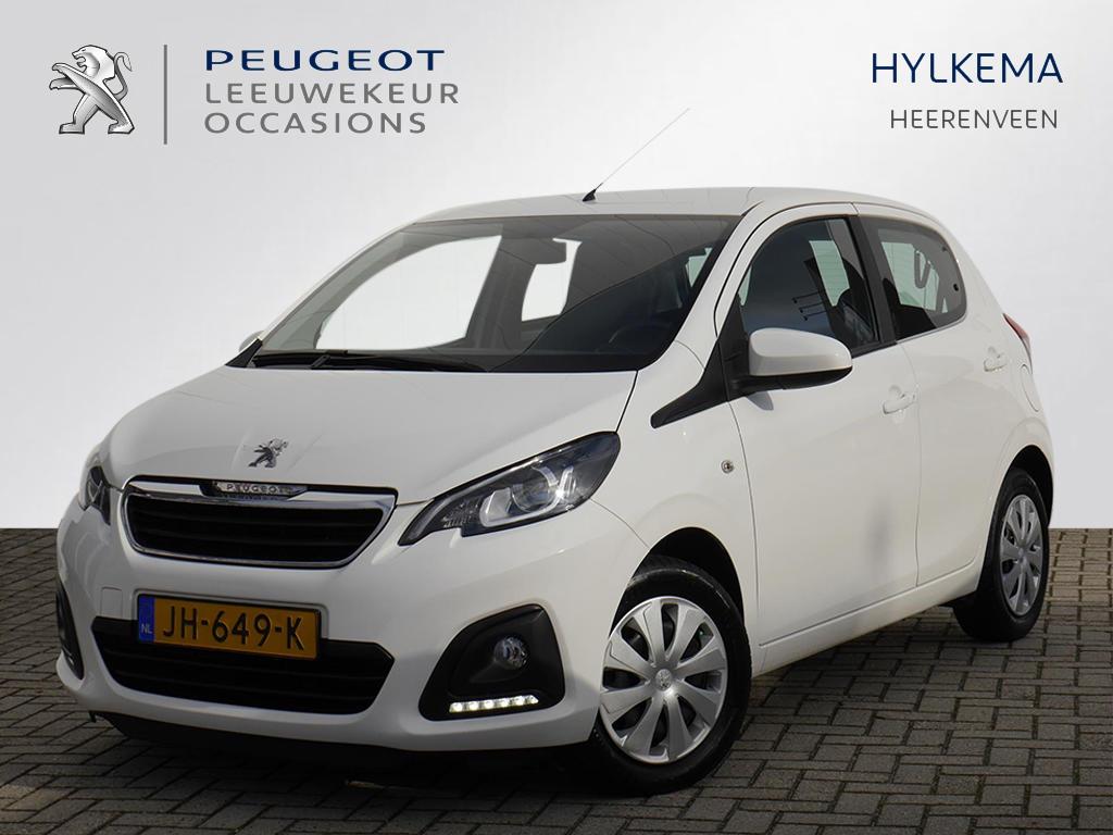 Peugeot 108 Active 1.0 12v vti airco