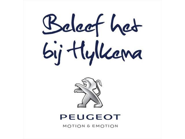 Peugeot Expert Gb 227s 2.0 bluehdi 150pk premium pack