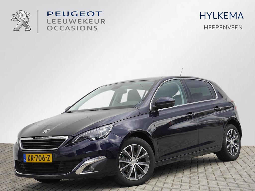Peugeot 308 Allure 1.2 130pk