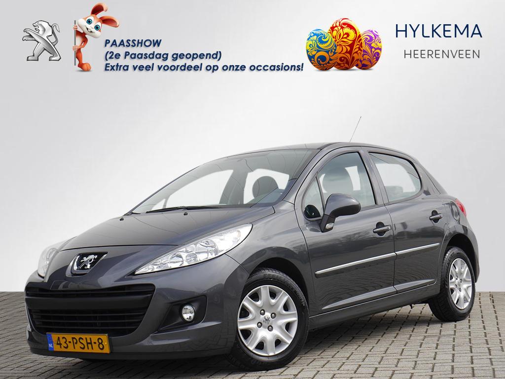 Peugeot 207 Access 1.4 vti 95pk