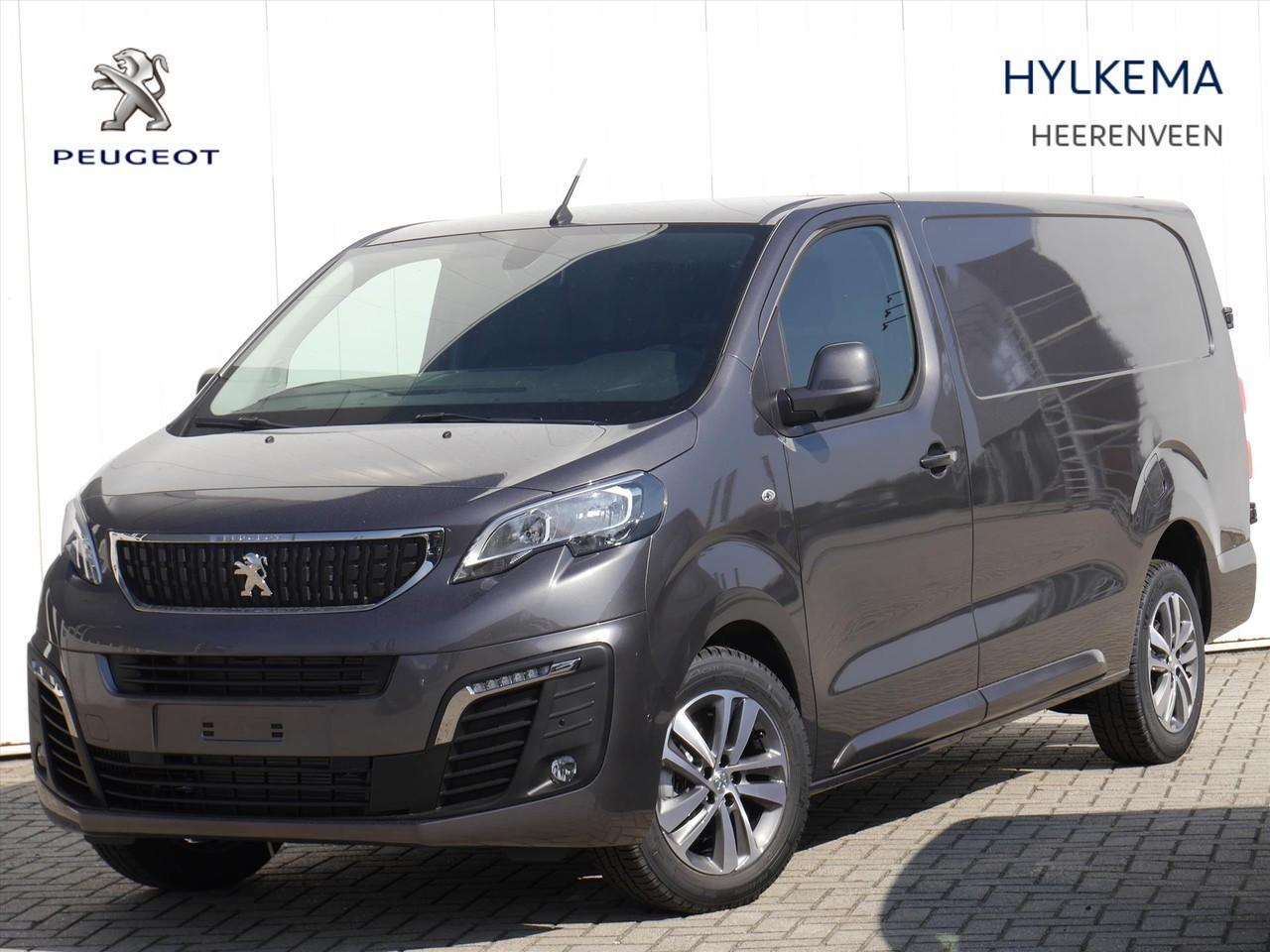 Peugeot Expert L3 2.0 hdi 120pk premium pack