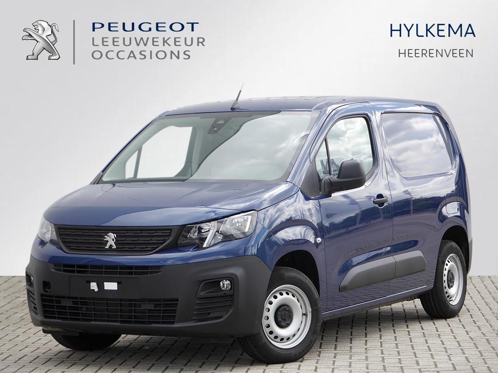 Peugeot Partner 1.6 bluehdi 100pk s&s 650kg premium