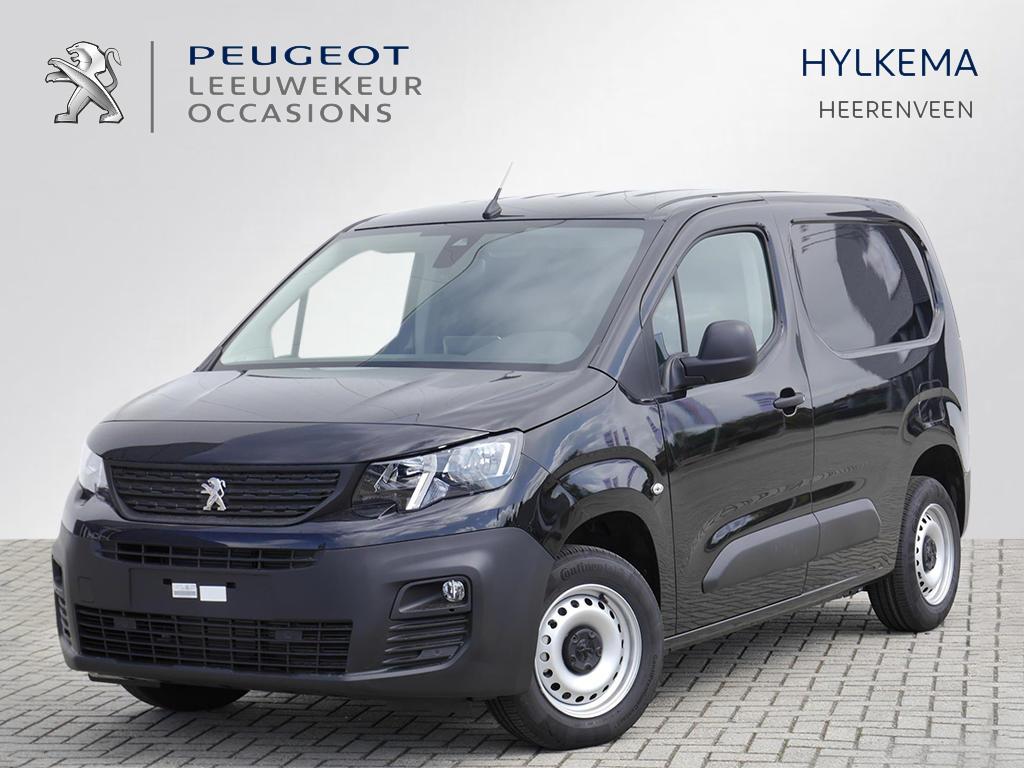 Peugeot Partner Gb premium 1.6 bluehdi 75p 650kg
