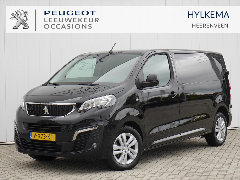 Peugeot Expert 231s 2.0hdi 120pk navi