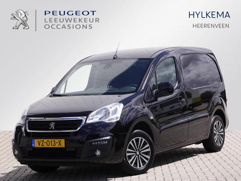 Peugeot Partner 1.6 hdi 100pk automaat (etg6) premiere