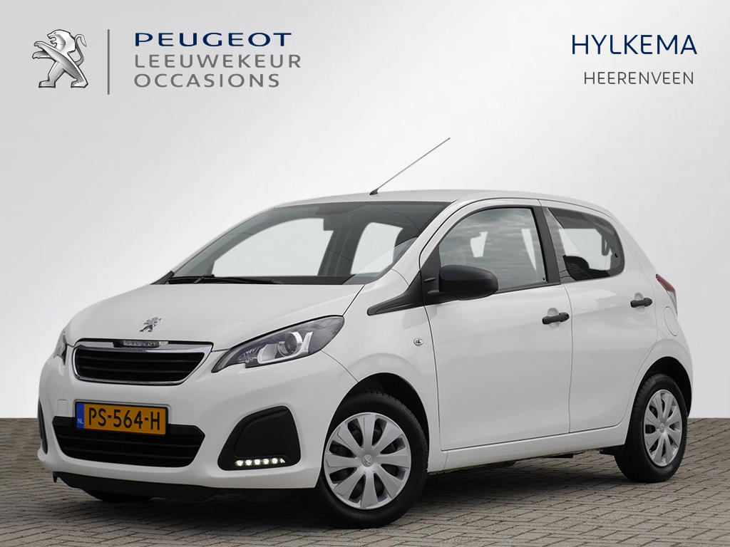 Peugeot 108 1.0 68pk acces 5-drs