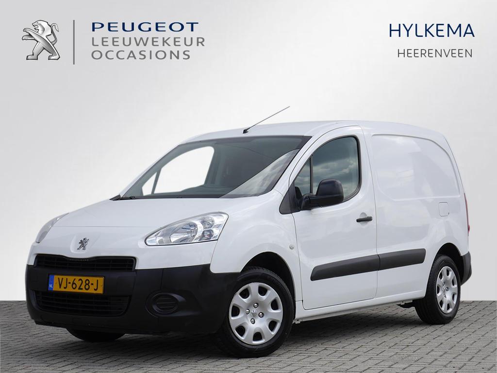 Peugeot Partner 1.6 hdi 55kw/75pk airco
