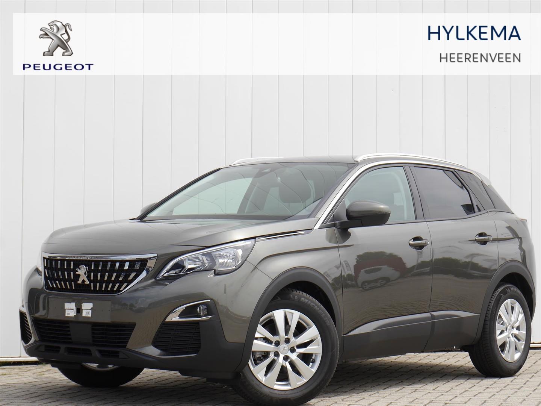 Peugeot 3008 Blue lease executive 1.5 hdi 130pk