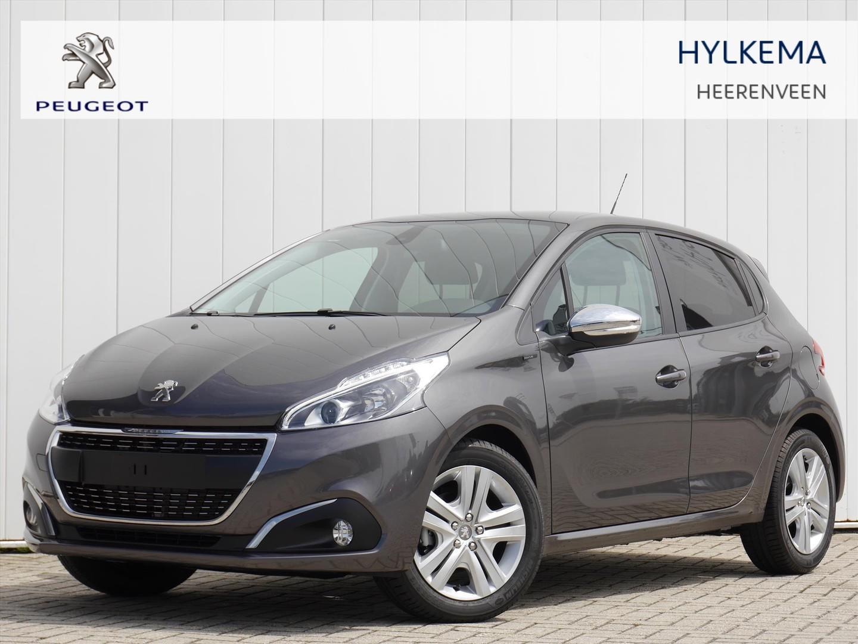 Peugeot 208 Signature 1.2 82pk