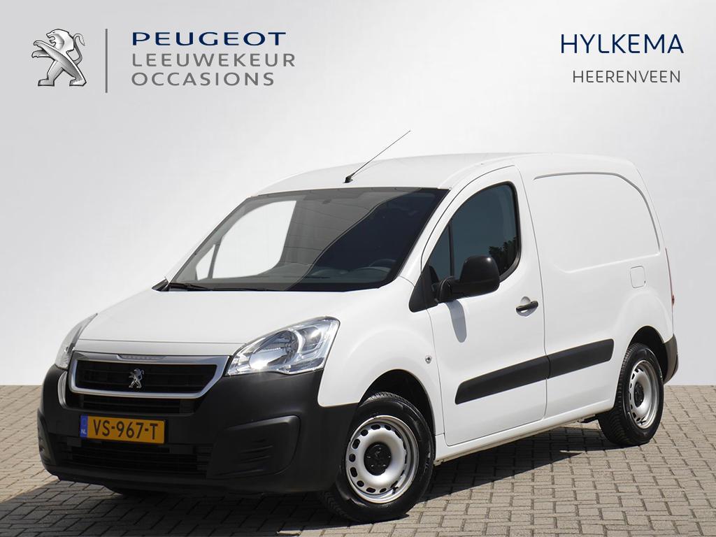 Peugeot Partner 1.6 hdi 75pk xt