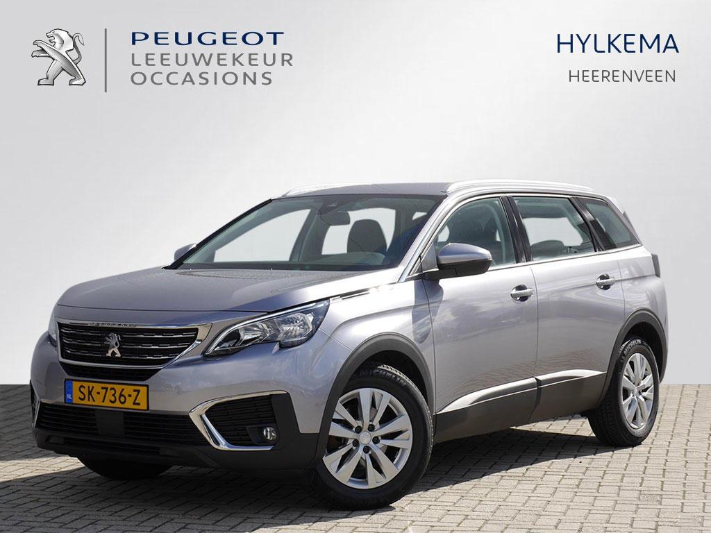 Peugeot 5008 Active 1.2 130pk navi