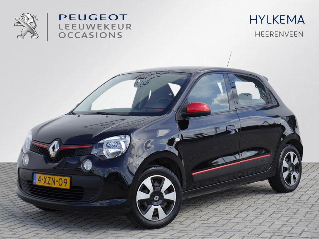 Renault Twingo Expression 1.0 70pk s&s airco