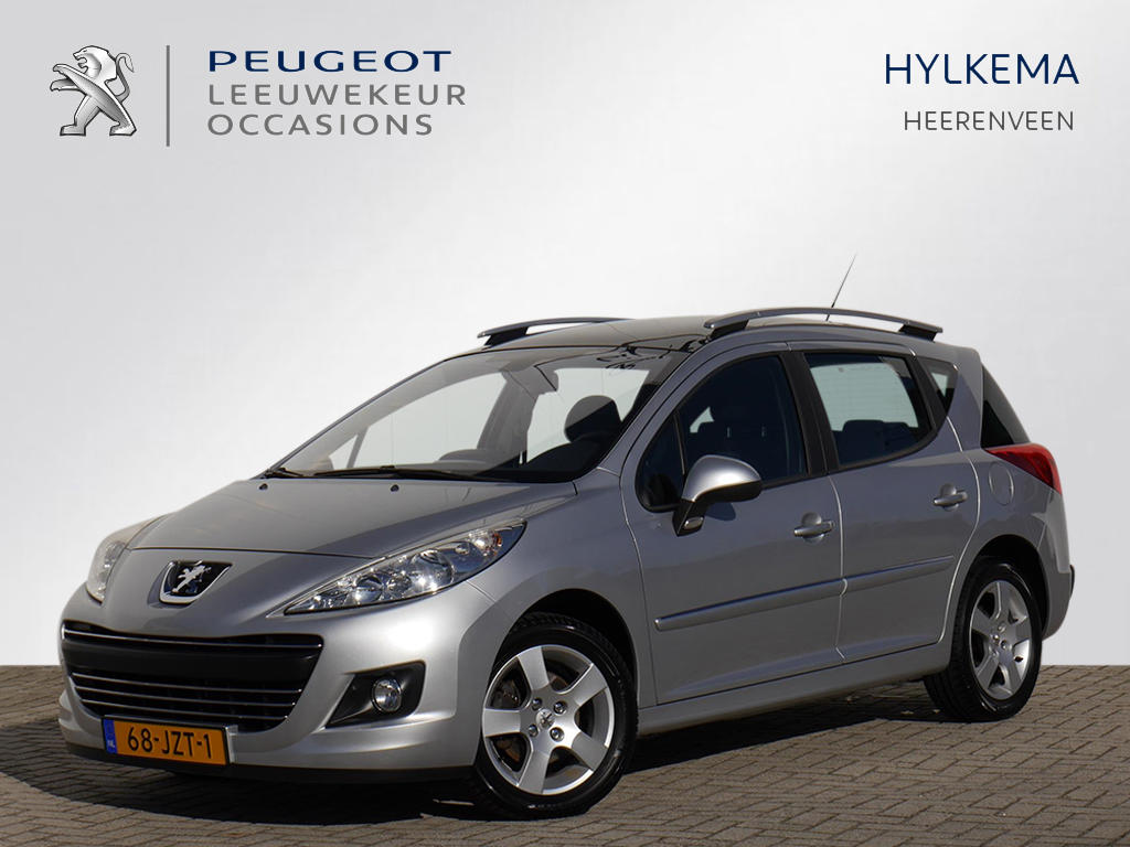 Peugeot 207 Sw 1.6 16v premiere