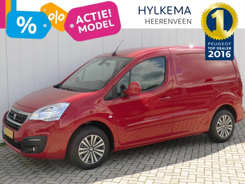 Peugeot Partner 1.6 bluehdi 100pk premiere