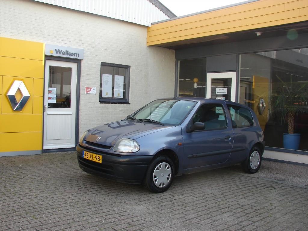 Renault Clio 1.2 e3