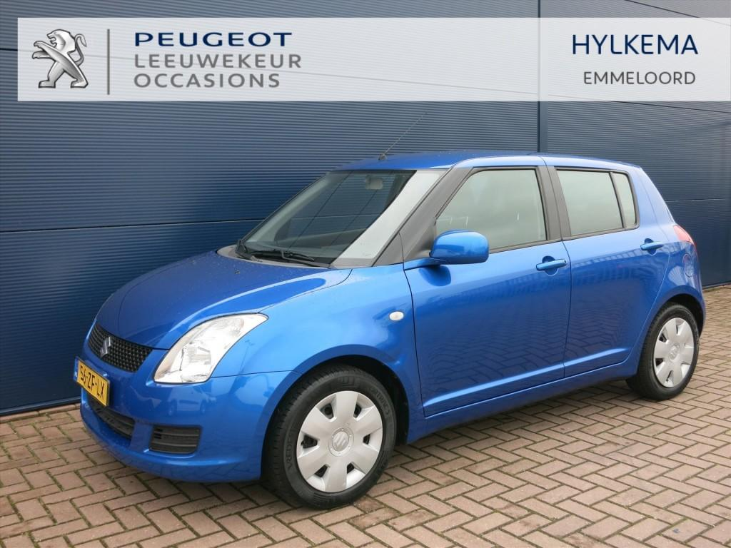 Suzuki Swift 1.3 5d cool
