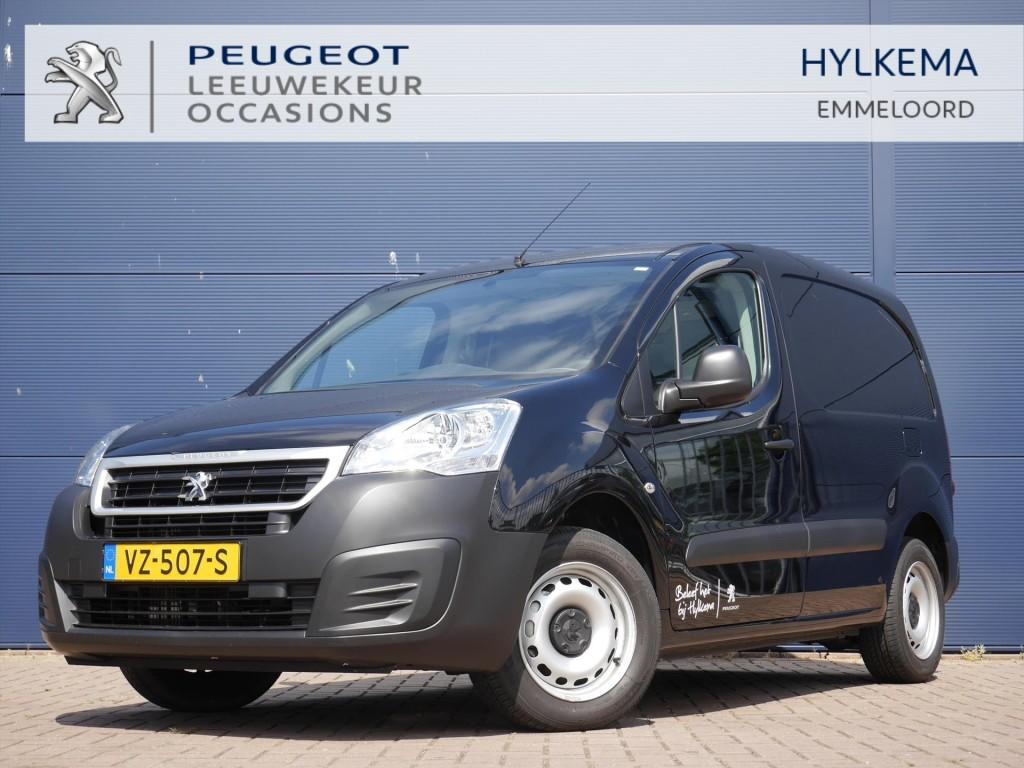 Peugeot Partner 1.6 hdi 75pk 120 l1 xt