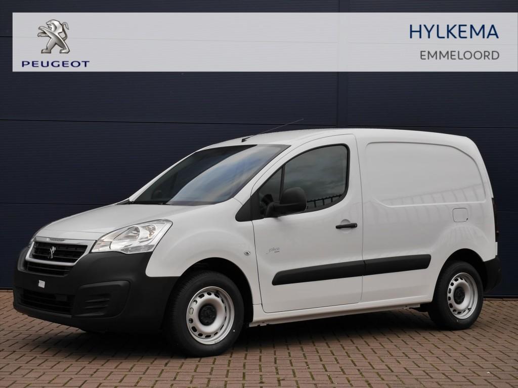 Peugeot Partner Profit+ bluehdi 75
