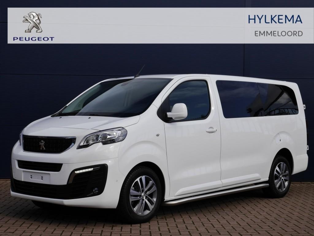 Peugeot Expert Cruisecab premium pack hdi 120pk