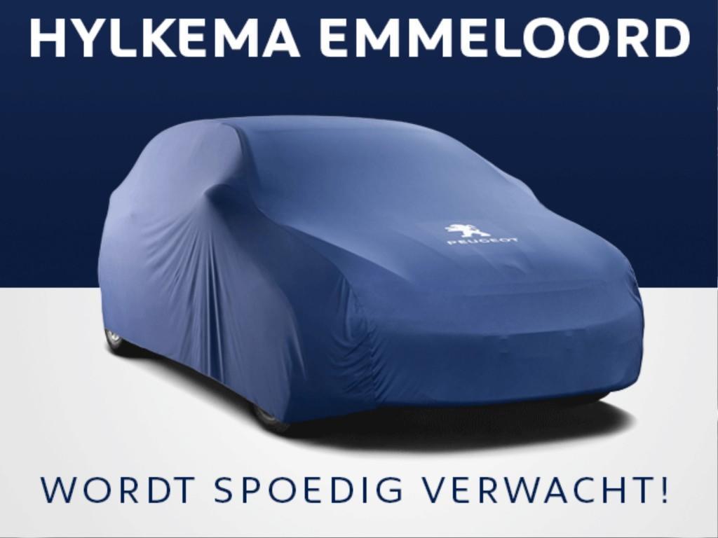 Peugeot 208 82pk blue lion 5drs
