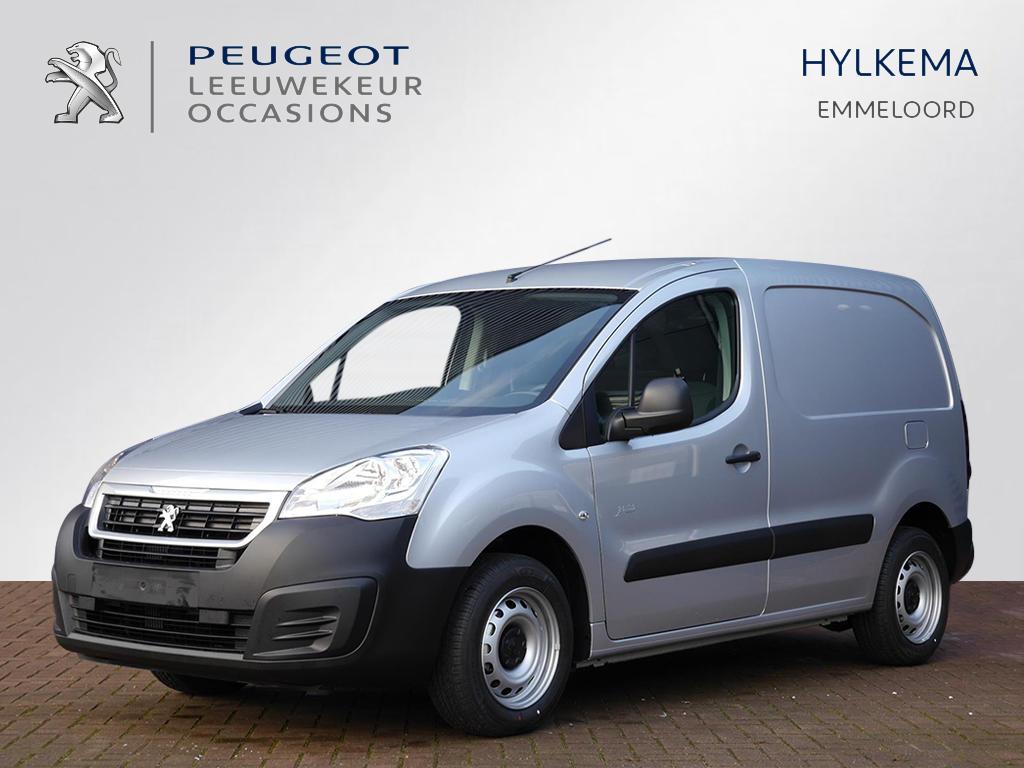 Peugeot Peugeot Partner profit+ bluehdi 75pk
