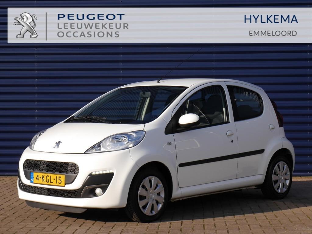 Peugeot 107 Active 5 deurs