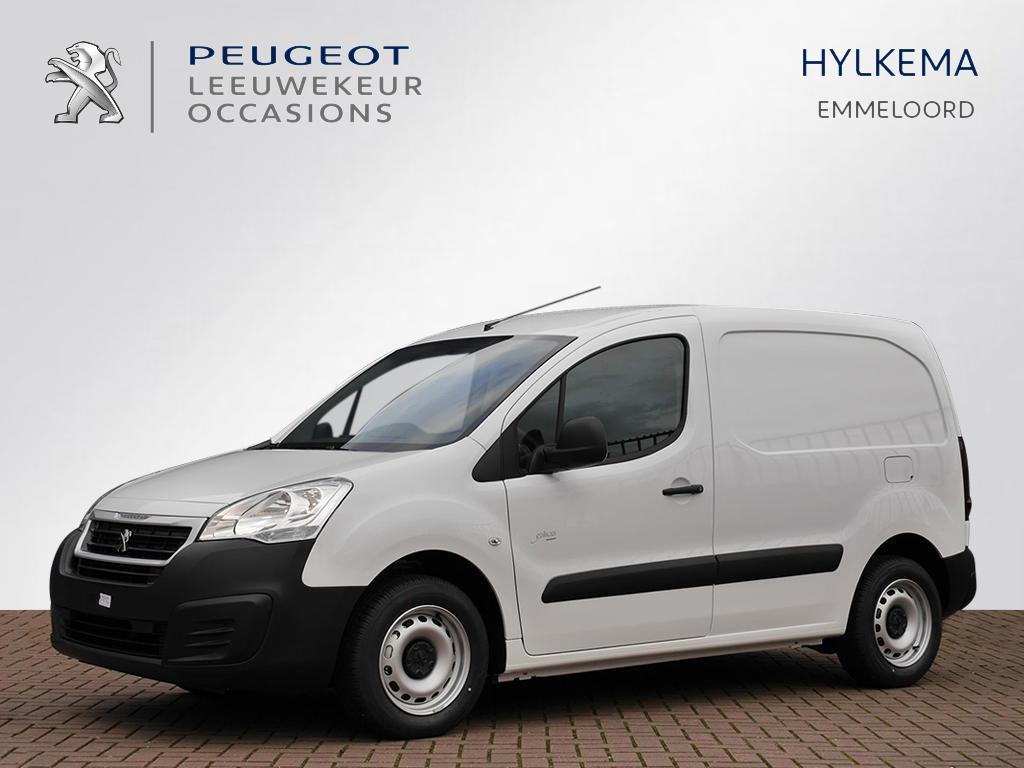 Peugeot Partner 100pk premium uitvoering