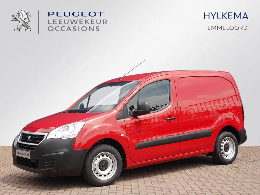 Peugeot Partner 100pk