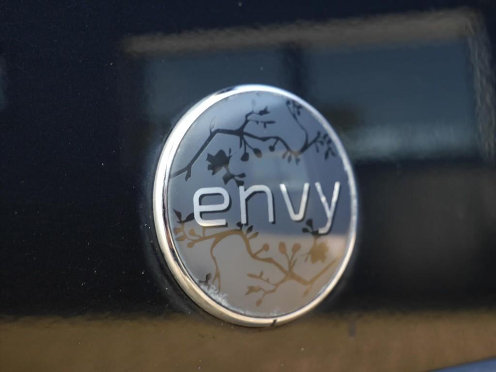 Peugeot 107 5-DRS Envy