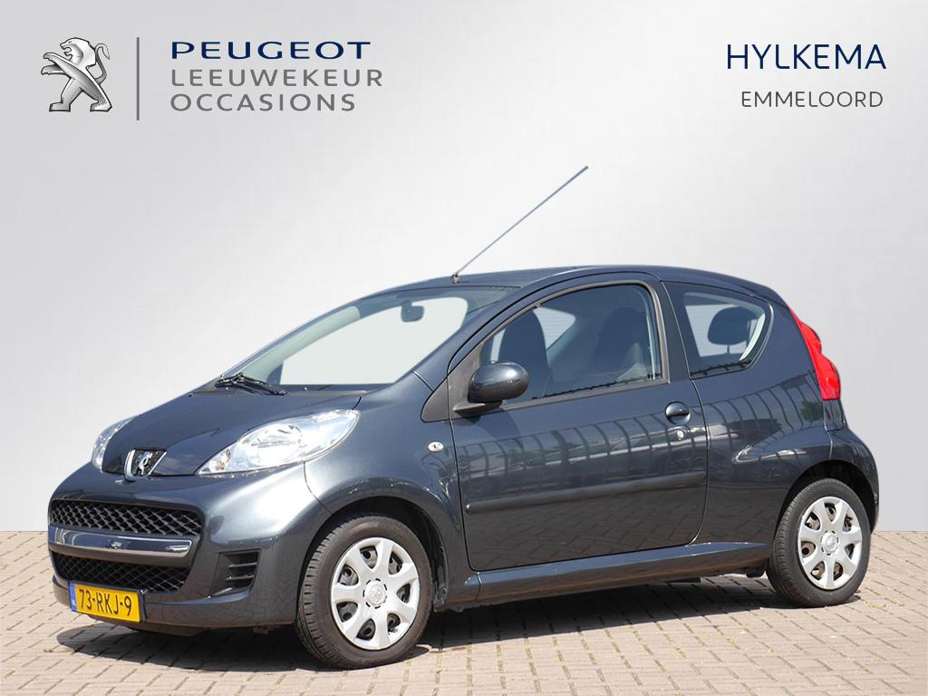 Peugeot 107 Xs