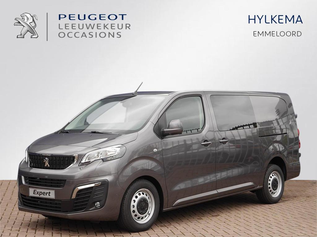 Peugeot Expert Dc 120pk premium