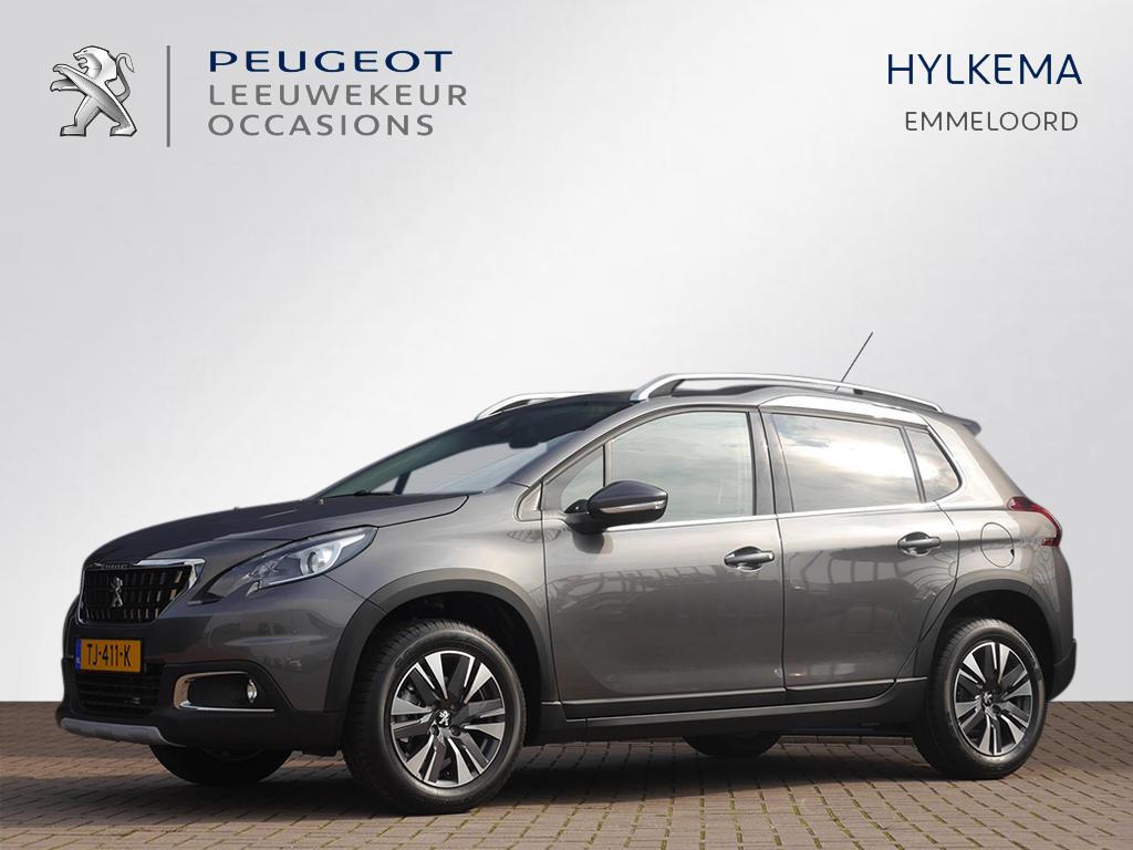Peugeot 2008 110pk allure