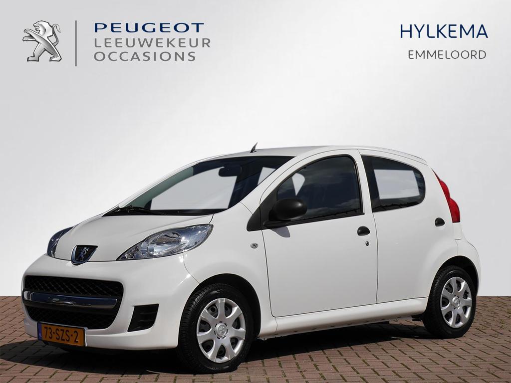 Peugeot 107 1.0 12v 5dr accent