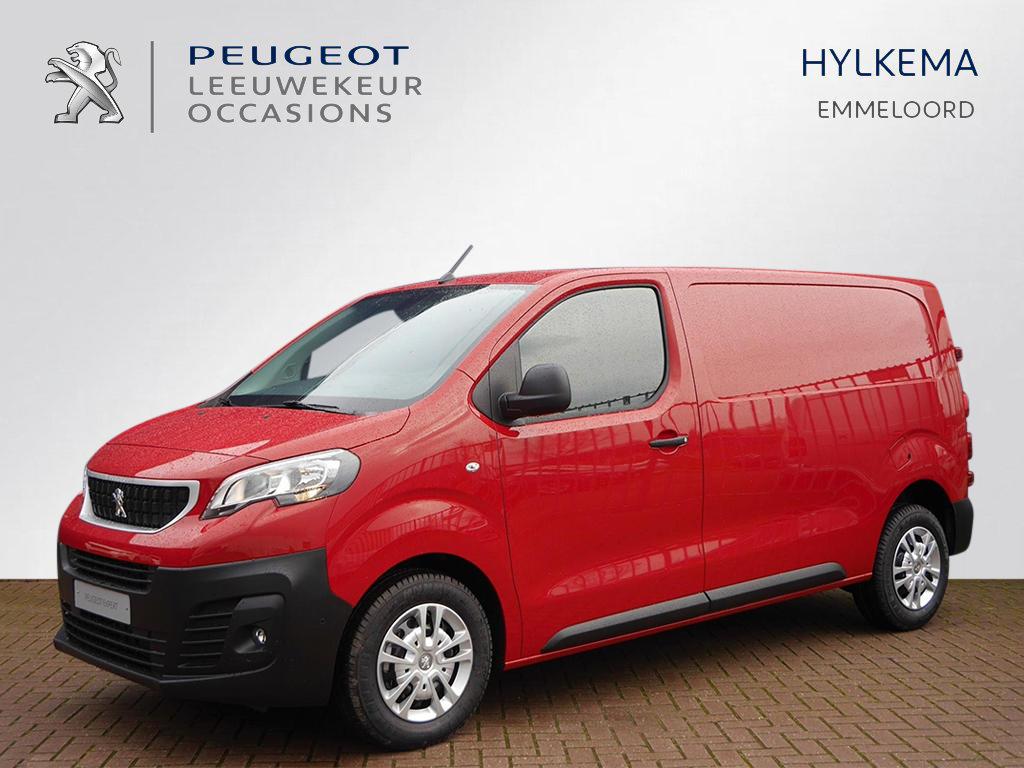 Peugeot Expert 231s hdi 120pk 3p premium pack
