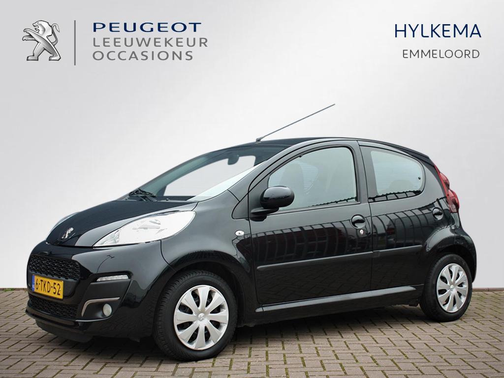 Peugeot 107 1.0 68pk 5d. active