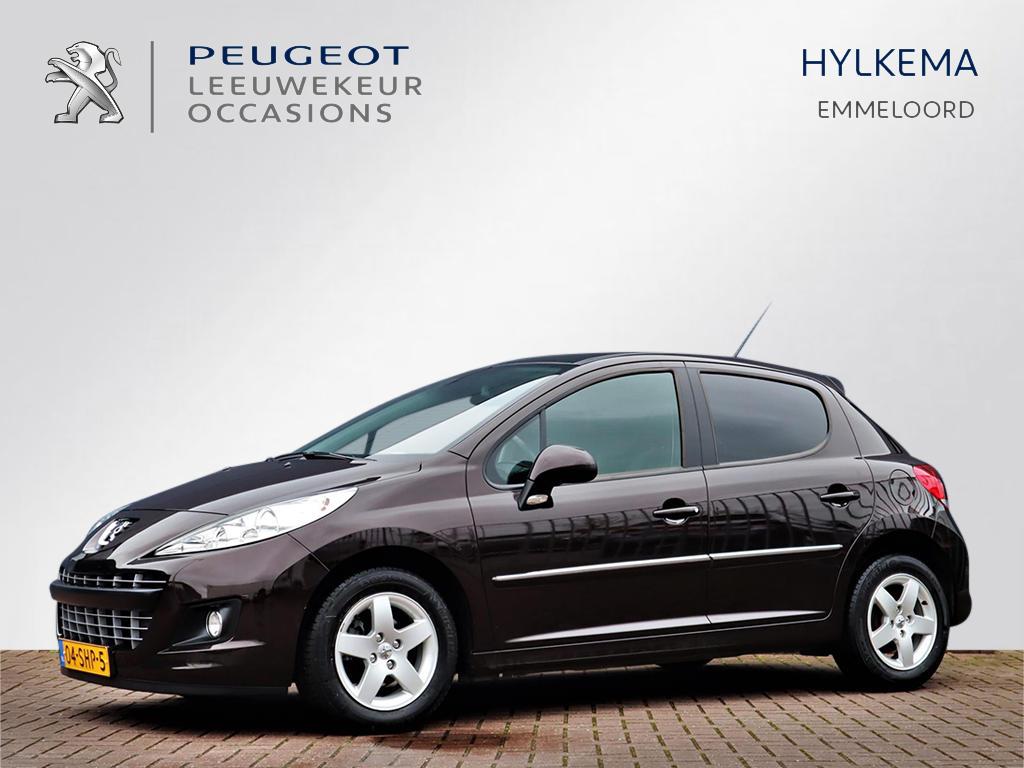 Peugeot 207 1.4 95pk 5d allure