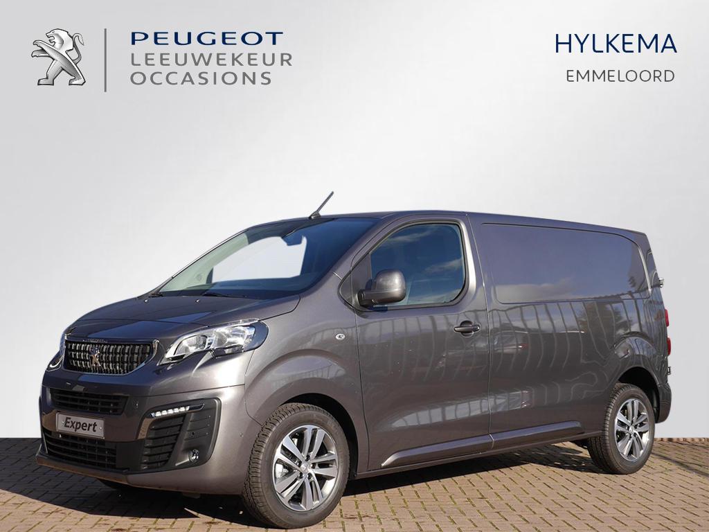 Peugeot Peugeot Expert c 2.0 bluehdi 120pk 3p.premium pack