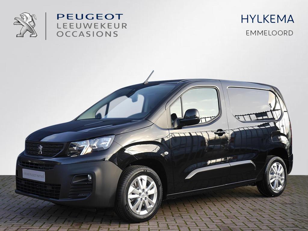 Peugeot Peugeot Partner 1.5 bluehdi 130pk 1000kg eat8 3-zits premium